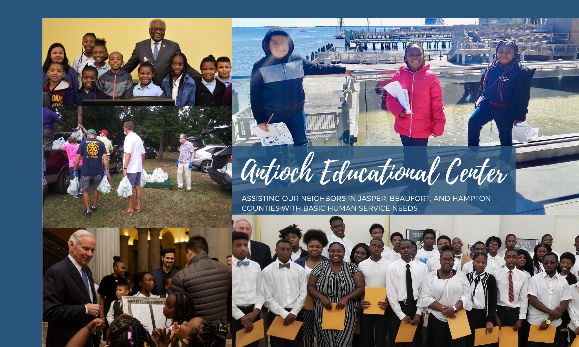 Antioch Educational Center